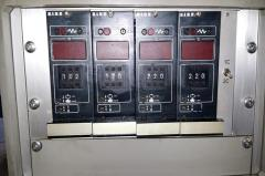 Machine accessories SISE 4 - Zoned the hot runner control system