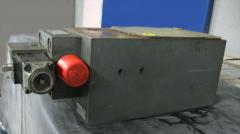 Machine accessories Diverting solenoid valve block REXROTH