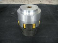 Machine accessories Coupling steel with insert ROTEX
