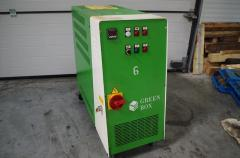 Machine accessories Termostat Green Box MV 7/T24/R2