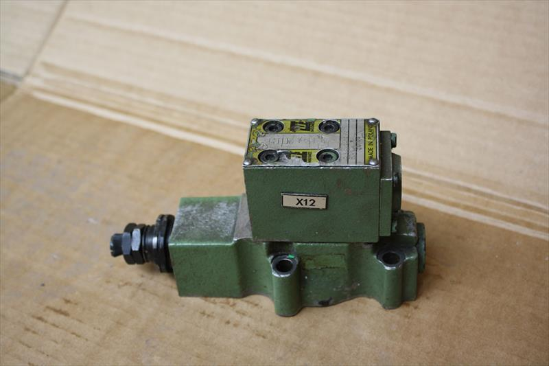 Machine accessories Valve WADOWICE DBWC30B2-31/315UG24NZ4